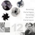 Katalog narzędzi skrawających DORMER 2012