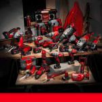 Katalog Milwaukee – elektronarzędzia – katalog 2011/2012