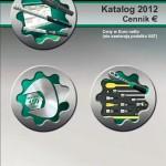 Katalog narzędzi ręcznych STAHLWILLE - 2012