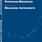 Katalog narzędzi pomiarowych GIMEX 2012