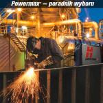 Poradnik wyboru systemów Hypertherm Powermax 2011