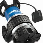Katalog pomp i hydroforów Metabo - 2011