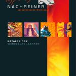 Katalog narzędzi skrawających Nachreiner 2010