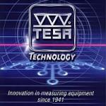 Katalog narzędzi pomiarowych TESA 2010