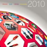 Katalog narzędzi dynamometrycznych Torqueleader Gedore 2010