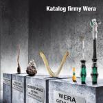 Katalog narzędzi ręcznych Wera 2011/2012