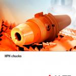 Katalog oprawek HPH marki WTE 2011