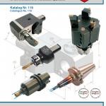 Katalog oprawek narzędziowych Zuern 2008