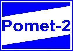 Logo POMET