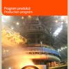 Katalog materiałów spawalniczych Arcelor Mittal 2012