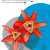 Katalog płytek wieloostrzowych i narzędzi składanych do toczenia i frezowania - Baildonit 2008