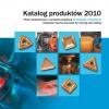 Katalog płytek wieloostrzowych i narzędzi składanych do toczenia i frezowania Baildonit 2010