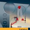 Katalog pneumatycznych maszyn do gwintowania - Fanar 2010