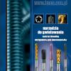 Katalog narzędzi do gwintowania FENES 2011