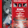 Katalog maszyn i narzędzi do drewna Fenes 2012