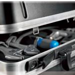 Katalog profesjonalnych walizek narzędziowych B&W International - Gedore 2009