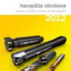 Katalog narzędzi obrotowych Sandvik Coromant 2012