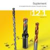 Suplement do katalogów narzędzi tokarskich i narzędzi obrotowych Sandvik Coromant 2012