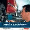 Katalog narzędzi pneumatycznych BOSCH 2012