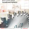 Katalog tarcz pilarskich Bosch 2011