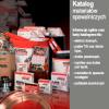 Katalog materiałów spawalniczych Lincoln Electric Bester 2011
