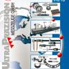 Katalog narzędzi pomiarowych ULTRA Prazision 2012-2013
