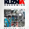 Katalog narzędzi ręcznych KUŹNIA Sułkowice - 2012