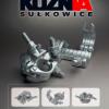 Katalog złącz budowlanych Kuźnia Sułkowice 2012