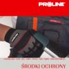 Katalog środków ochrony indywidualnej Profix 2012