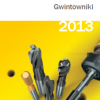 Katalog gwintowników Sandvik Coromant 2013