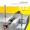 Suplement do katalogów narzędzi tokarskich i obrotowych Sandvik Coromant 2012