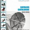 Katalog oprzyrządowania do obrabiarek CNC - FATPOL TOOLS 2012/2013