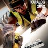 Katalog narzędzi ręcznych Stanley 2012