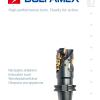 Katalog narzędzi składanych Dolfamex 2012
