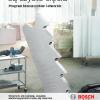 Katalog brzeszczotów i otwornic Bosch 2013
