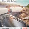 Katalog osprzętu damentowego Bosch 2013