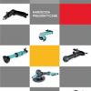Katalog narzędzi pneumatycznych Archimedes 2011