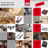 Katalog narzędzi do zaciskania i cięcia - Bessey 2012/2013