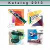 Katalog narzędzi ręcznych Stahlwille 2013