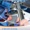 Katalog narzędzi pomiarowych Helios Preisser 2013