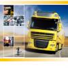Katalog narzędzi dla samochodów ciężarowych i autobusów - Atlas Copco 2010