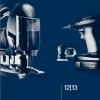 Katalog elektronarzędzi Festool 2012/2013
