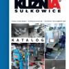 Katalog narzędzi ręcznych KUŹNIA Sułkowice 2013/2014