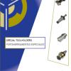Katalog specjalnych oprawek narzędziowych marki LAIP 2013