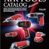 Katalog narzędzi pneumatycznych Shinano 2012