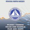 Katalog pilników i tarników Befana 2009