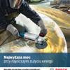 Katalog narzędzi przemysłowych wysokiej częstotliwości - Bosch 2013
