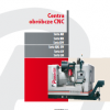 Katalog centr obróbczych CNC Pinnacle - Eurometal 2013