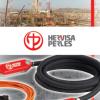 KAtalog buław wibracyjnych marki Hervisa Perles 2013/2014