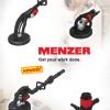 Katalog elektronarzędzi do obróbki tynków Menzer 2013/2014